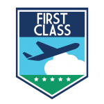 First Class Travel Agents at Via Van Bloom
